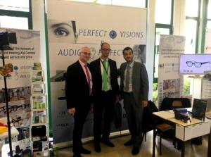 Perfect Visions inicia su expansión en Portugal
