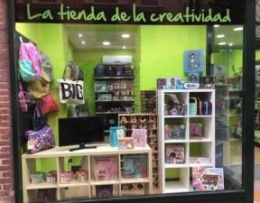 ¡¡¡ INAUGURACIÓN alfil.be CHAMBERI (Madrid) !!! Alfil.be papeleía & hobby