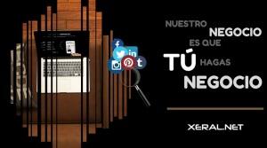 XERAL.NET se inicia en el sector de la franquicia