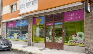 ANIMAL PARTY abre las puertas de su nuevo Centro de Ocio en Gijón.