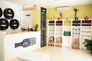 Vino Vino continúa su expansión nacional con el respaldo de cinco tiendas operativas.