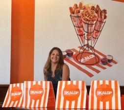 Entrevistamos a Marta Seguí, Directora de Expansión de la franquicia SKALOP