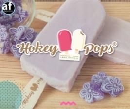 """""""La atemporalidad de los helados artesanales en paletta de Hokey Pops"""""""