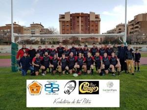 Porque en Tintared compartimos los mismos valores, tenemos el honor de patrocinar al C.D. Granada 2004 Rugby