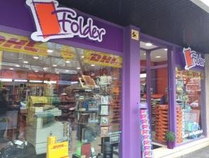 La cadena de papelerías Folder se hace fuerte en La Rioja con la apertura de su 4º establecimiento en Calahorra