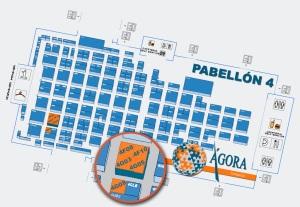 Ágora Franquicias acude por cuarto año consecutivo a EXPOFRANQUICIA