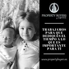 SOMRIE y Property Buyers se unen para crear la primera franquicia de Personal Shopper Inmobiliario nacional