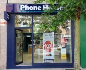 Nueva inauguración de PHONE HOUSE en Badajoz