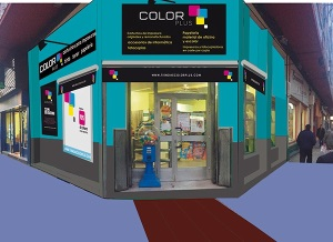 Zaragoza La Jota, la sexta tienda Color Plus en la capital aragonesa