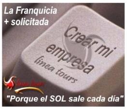 717 empresndedores españoles han solicitado ayuda y asesoramiento a Linea Tours