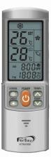 Fersay lanza su mando universal para el aire acondicionado