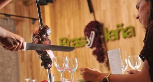 Brasayleña inaugura su 26º restaurante, ubicado en el C.C. Palacio de Hielo de Madrid