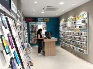 Phone House inaugura su primera tienda en San Andrés de la Barca.