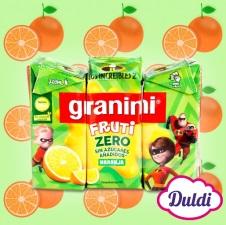 Granini Zero: Disfruta del mejor zumo sin azúcares añadidos