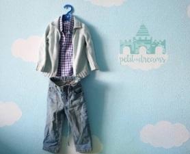 Abre tu tienda de moda infantil Petit Dreams en septiembre
