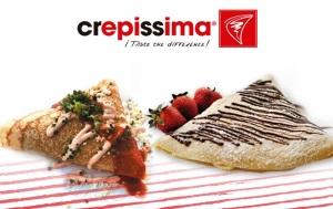 Entrevistammos a la marca franquiciadora CREPISSIMA