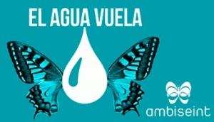 Ambiseint lanza una nueva campaña de concienciación de uso responsable del agua