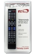 La cadena Fersay incorpora dos nuevas mandos a distancia a su catálogo