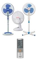 Fersay hace más llevadera la ultima hola de calor mejorando su gama de ventiladores