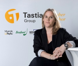 Tastia Group ficha a Montse Gázquez como nueva Directora Corporativa de Marketing y Comunicación