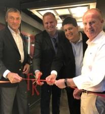 El CEO y presidente de Tony Roma´s USA dan el pistoletazo de salida a la importante expansión de la compañía en España