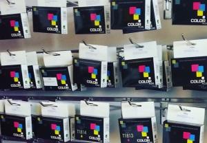 Cartuchos Color Plus sinónimo de calidad y  ¡al mejor precio del mercado!