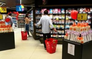 EROSKI inaugura un nuevo supermercado franquiciado en Valladolid