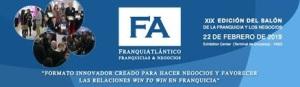 Salón Franquiatlántico Vigo 2019 - Formato WIN TO WIN EN FRANQUICIA