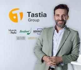 Juan José Pérez Torreón, nuevo director corporativo de Servicios Generales de Tastia Group, antigua Muerde la Pasta