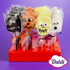Se acerca la noche más terrorífica… ¡¡¡Halloween!!!