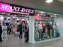 Maxi Diez - Todo a 10€ sigue con su imparable crecimiento formalizando una nueva franquicia para Lepe (Huelva).