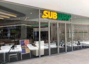 Subway, la franquicia nº 1 en servicio rápido,  continua creciendo en España