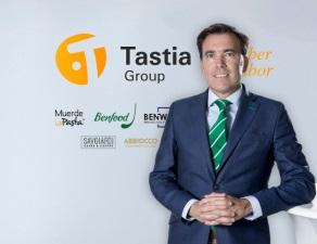 Tastia Group, antes grupo Muerde la Pasta, nombra a Juan Andrés Bueno nuevo director corporativo de Expansión y Franquicias