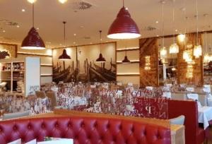 La Tagliatella inaugura un nuevo restaurante en el Centro Comercial Torrecárdenas (Almería)