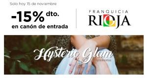 Hysteric Glam impulsará la creación de negocios en FranquiciaRioja