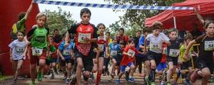 CMG Kids: La última del año de Catalonia Kids Cup