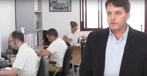 Entrevista a Ramón Domínguez, gerente de Cambio Energético