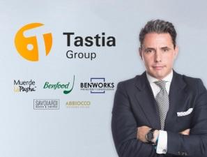 Tastia Group nombra a José María Parapeto nuevo director comercial de Benfood