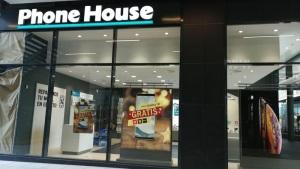 Phone House inaugura su cuarta tienda en Castellón