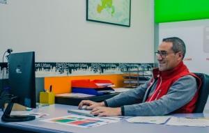 Entrevistamos al Gerente Francisco Molina de la franquicia Alas Language School