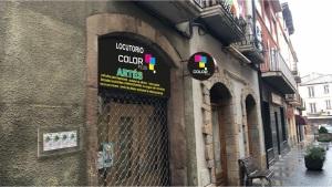 COLOR PLUS, abre nueva tienda en Artés