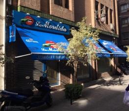 La Mordida abre su primer establecimiento franquiciado en Valencia