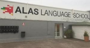 Entrevista a Roberto Fernández, franquiciado de Alas Language School