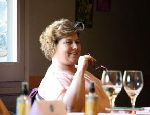 Entrevista a Cami Gonçalves, directora de la Agencia Central de Clean & Iron Service.