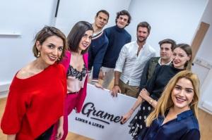 Nace THE GRAMER, la primera agencia de representación de microinfluencers en España