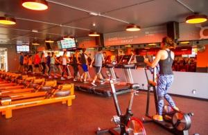 La cadena norteamericana Orangetheory Fitness, que ya cuenta con 1150 gimnasios repartidos por 24 países, abrira 5 centros en España en 2019