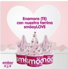 smöoy apuesta por San Valentin con un catálogo de propuestas para sus clientes