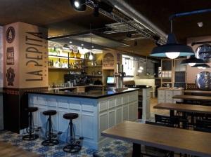 La Pepita Burger Bar empieza el año con dos nuevas aperturas en Logroño y Lugo