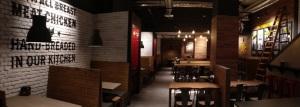 CARL'S JR. abre su primer establecimiento en el País Vasco