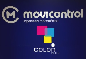 Color Plus y Movicontrol empresas de calidad